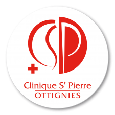 Clinique Saint-Pierre, Ottignies